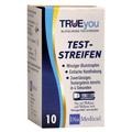 TRUEYOU Blutzucker Teststreifen 10 Stück