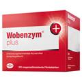 WOBENZYM Plus magensaftresistente Tabletten 200 St�ck