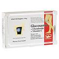 GLUCOSAMIN+Chondroitin Pharma Nord Dragees