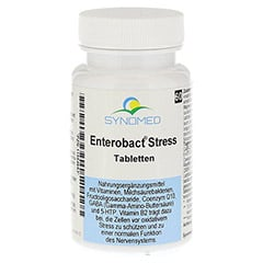 ENTEROBACT Stress Tabletten 60 St�ck