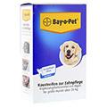 BAY O PET Zahnpfl.Kaustreif.f.gr.Hunde 140 Gramm