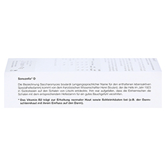 SANUZELLA D Zellulose Kapseln 60 St�ck - Linke Seite