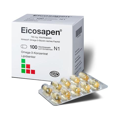 Eicosapen 100 Stück N1