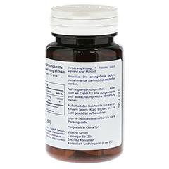 VITAMIN C 1000 Langzeit Tabletten 60 Stück - Rechte Seite
