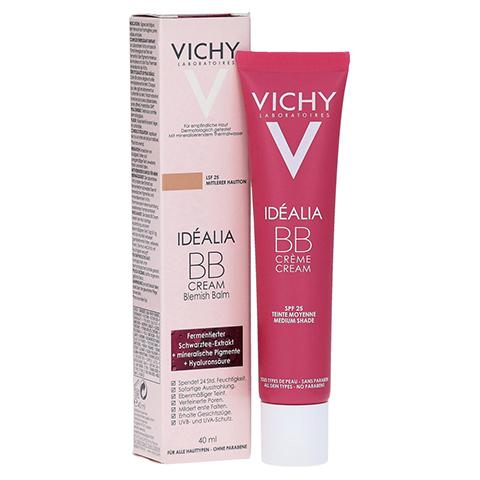 VICHY IDEALIA BB Cream mittel 40 Milliliter