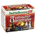 BAD HEILBRUNNER Tee arabischer Gew�rztee Filterb.