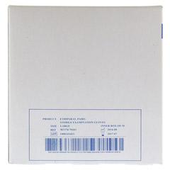 ETHIPARAT Untersuch.Handsch.ster.groß M3370 100 Stück - Rückseite