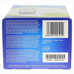 ONETOUCH SelectPlus Blutzuckermesssystem mg/dl 1 St�ck - Unterseite