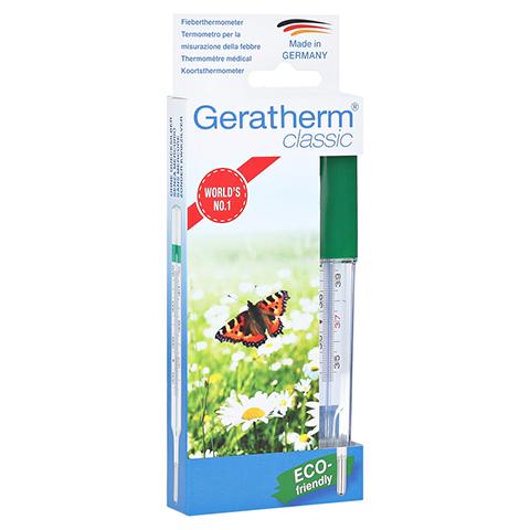 GERATHERM Fiebertherm.ohne Quecksilber classic 1 St�ck