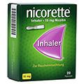 Nicorette Inhaler 15mg 20 St�ck