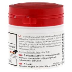HYPO A Nachtkerzenöl Kapseln 150 Stück - Rechte Seite