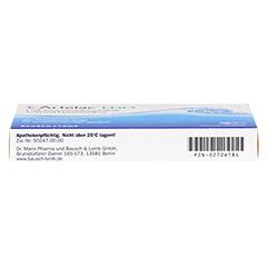 ARTELAC EDO Augentropfen 10x0.6 Milliliter - Unterseite