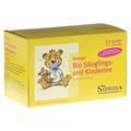 SIDROGA Bio S�uglings- und Kindertee Filterbeutel 20 St�ck
