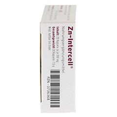 ZN-Intercell Kapseln 20 Stück - Linke Seite