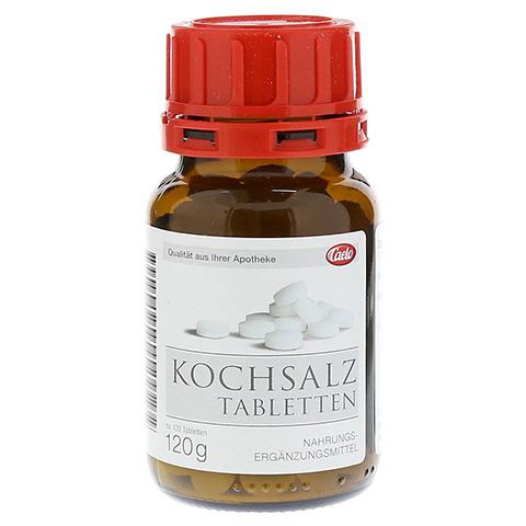 KOCHSALZ 1000 mg Tabletten Caelo HV-Packung 120 Gramm