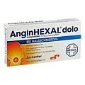 AnginHEXAL dolo Halspastillen 20 St�ck N1