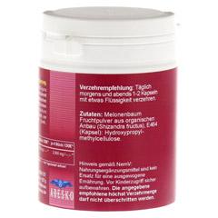 SCHISANDRA Vegi Kaps 450 mg vegitarische Kapseln 180 Stück - Linke Seite