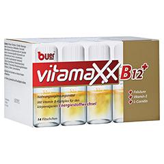 BUER VITAMAXX Trinkfl�schchen 14 St�ck