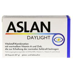 ASLAN Daylight Kapseln 60 St�ck - Vorderseite