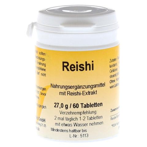 REISHI Tabletten 60 St�ck