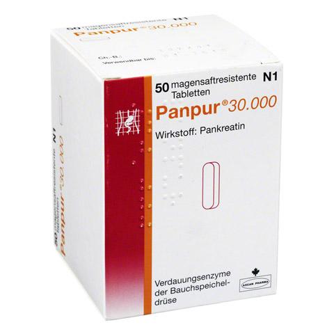Panpur 30000 50 Stück N1