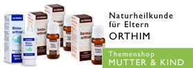 Mutter & Kind Orthim Themenshop