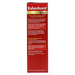 RABENHORST Acerola plus C 1000 Saft unges��t 450 Milliliter - Linke Seite