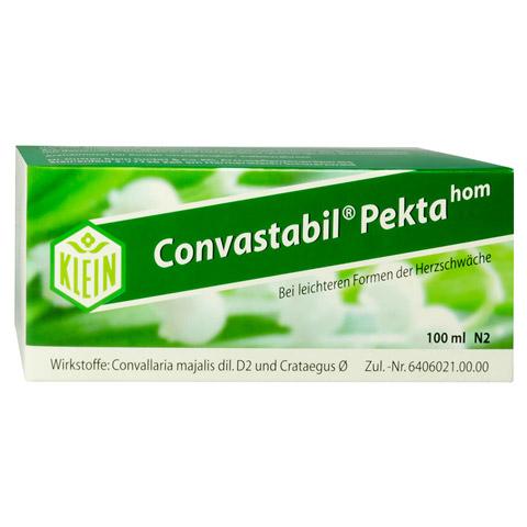 CONVASTABIL Pektahom Tropfen 100 Milliliter N2