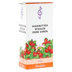 HAGEBUTTENSCHALEN ohne Samen 170 Gramm