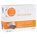 ZARED Chocolate Vitamins & Minerals T�felchen
