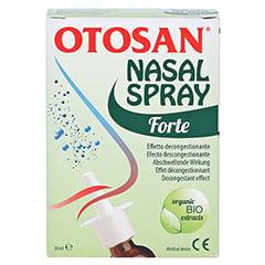 OTOSAN Nasenspray 30 Milliliter - Vorderseite