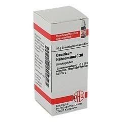 CAUSTICUM HAHNEMANNI C 30 Globuli