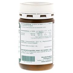 MUTTERKRAUT Magnesium Tabletten 150 Stück - Rechte Seite
