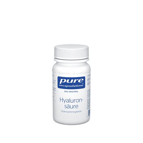 PURE ENCAPSULATIONS Hyaluronsäure Kapseln 30 Stück