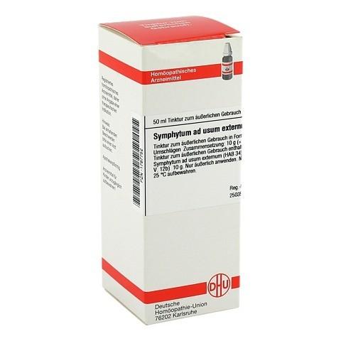 SYMPHYTUM EXTERN 50 Milliliter N1