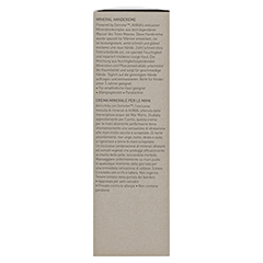 Ahava Men Mineral Hand Cream 100 Milliliter - Rechte Seite