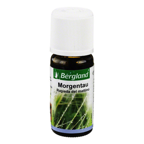MORGENTAU Duftöl Bergland 10 Milliliter