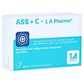 ASS+C-1A Pharma 20 St�ck