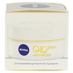 NIVEA VISAGE Q10 Plus Tagespflege 50 Milliliter - Rechte Seite