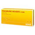 FOLS�URE HEVERT 5 mg Ampullen
