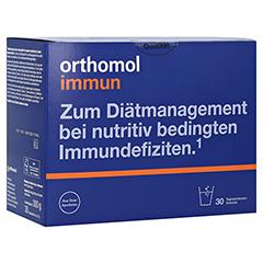 ORTHOMOL Immun Granulat Beutel 30 St�ck