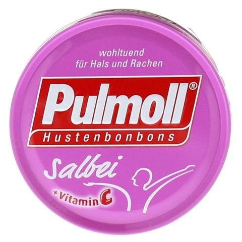 PULMOLL Salbei Bonbons 75 Gramm