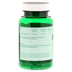 ALPHA LIPONSÄURE 150 mg Kapseln 120 Stück - Linke Seite