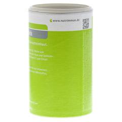 MUCOZINK Pulver 300 Gramm - Vorderseite