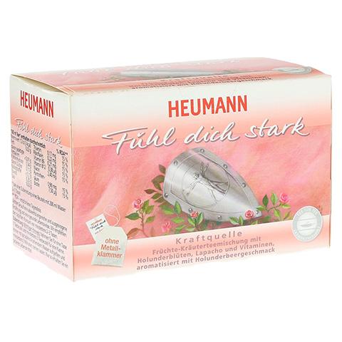 HEUMANN Tee fühl dich stark Filterbeutel 20 Stück
