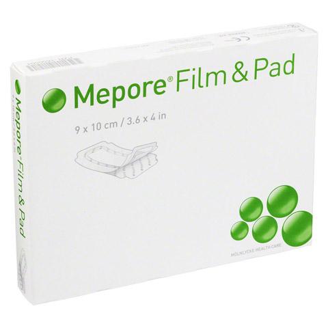 MEPORE Film Pad 9x10 cm 5 St�ck