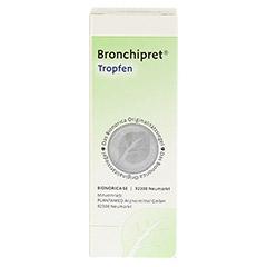 Bronchipret Tropfen 50 Milliliter N2 - R�ckseite