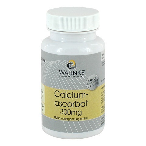 CALCIUMASCORBAT 300 mg Tabletten 250 St�ck