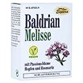 BALDRIAN MELISSE Kapseln 60 Stück