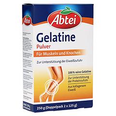 ABTEI Gelatine (Pulver) 250 Gramm